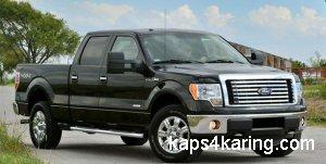 Сотрудничество Ford и Toyota