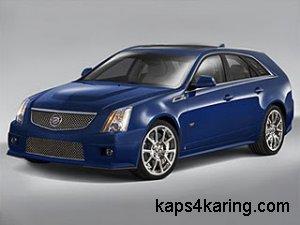 Cadillac продолжает возрождать традиции