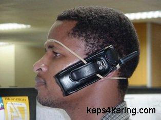 Гарнитура опаснее мобильного телефона?