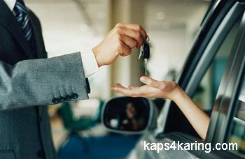 Главные ошибки при покупке нового автомобиля