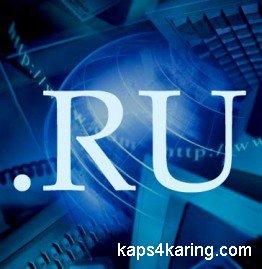 Регистрация доменных имен